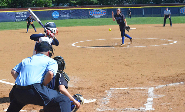 softball odac tournament