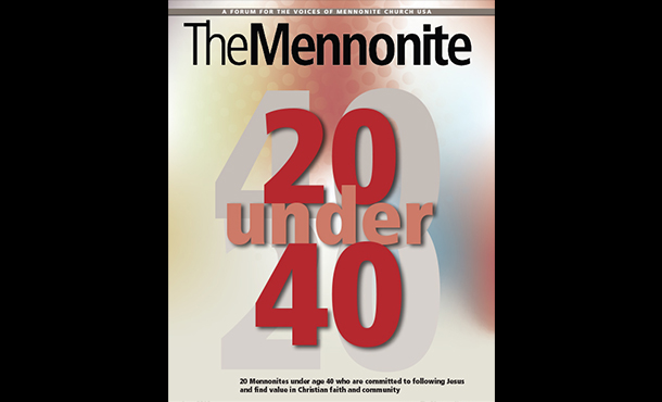 20 under 40 feature