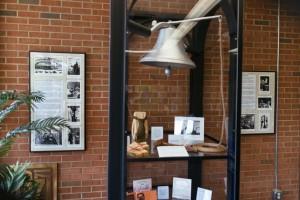 Centennial Displays-bell
