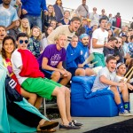 Homecoming and Family Weekend 2015 - Men's Soccer