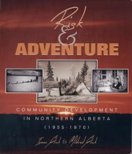 Risk and Adventure cover image