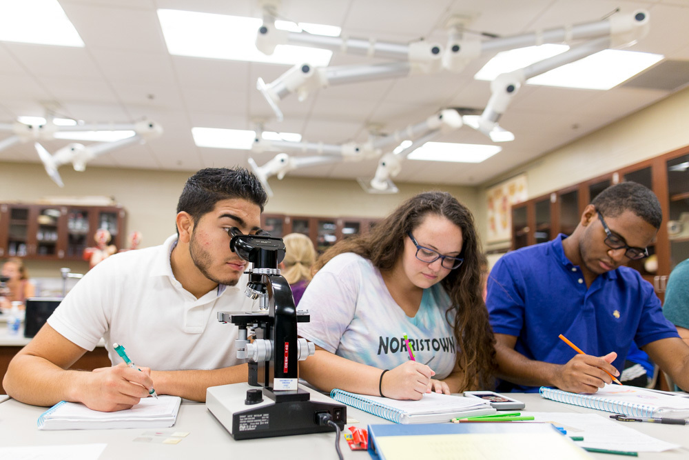 New STEM scholarships, funded by the National Science Foundation ...