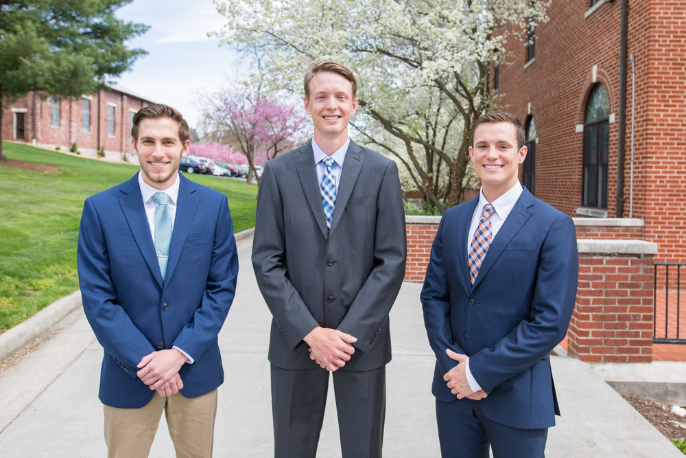 Jmu Graduation 2020.Three Future Cpas Head To Jmu For Grad School Emu News