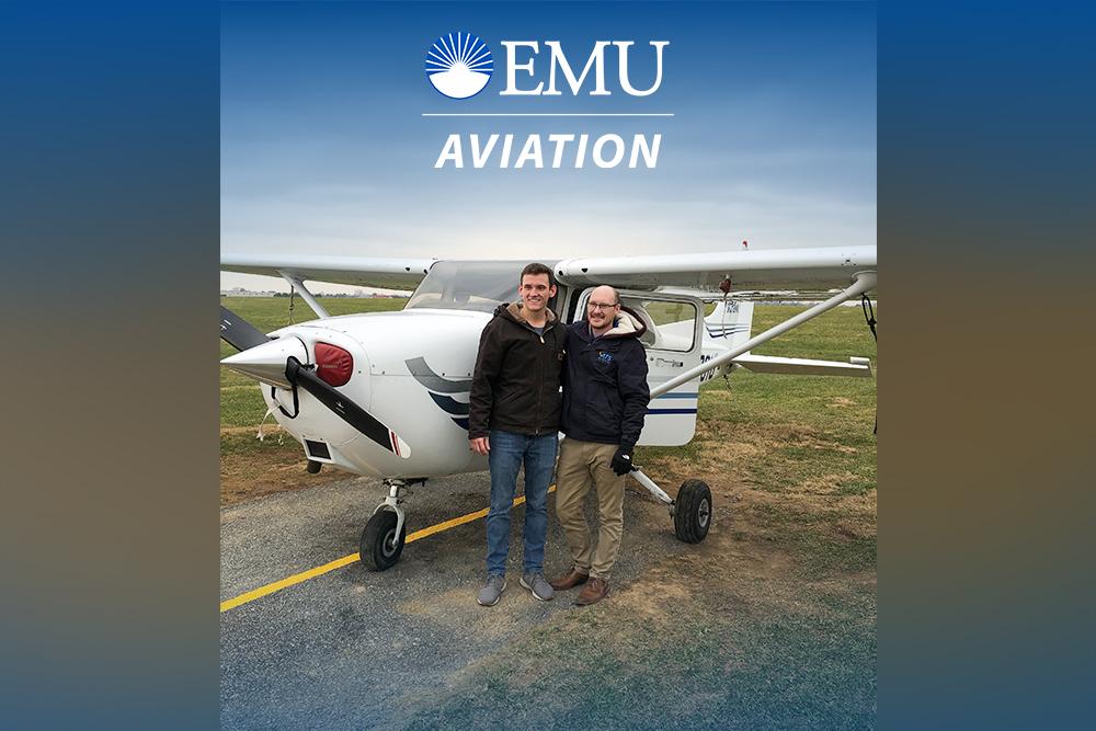 Meet A Student-Pilot