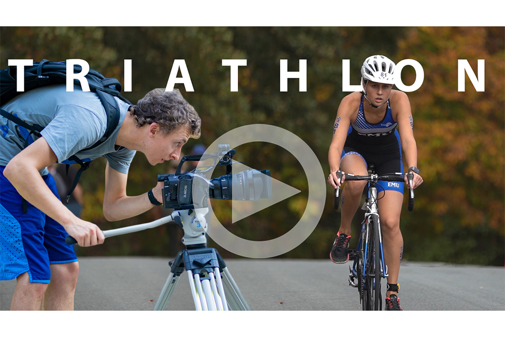 Triathlon Documentary