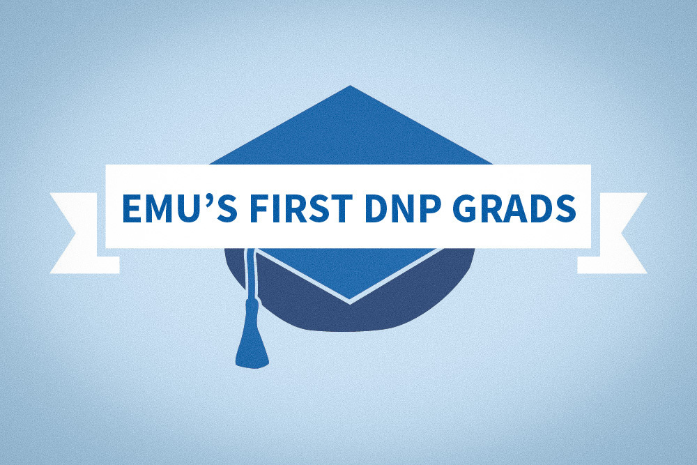 DNP Grads