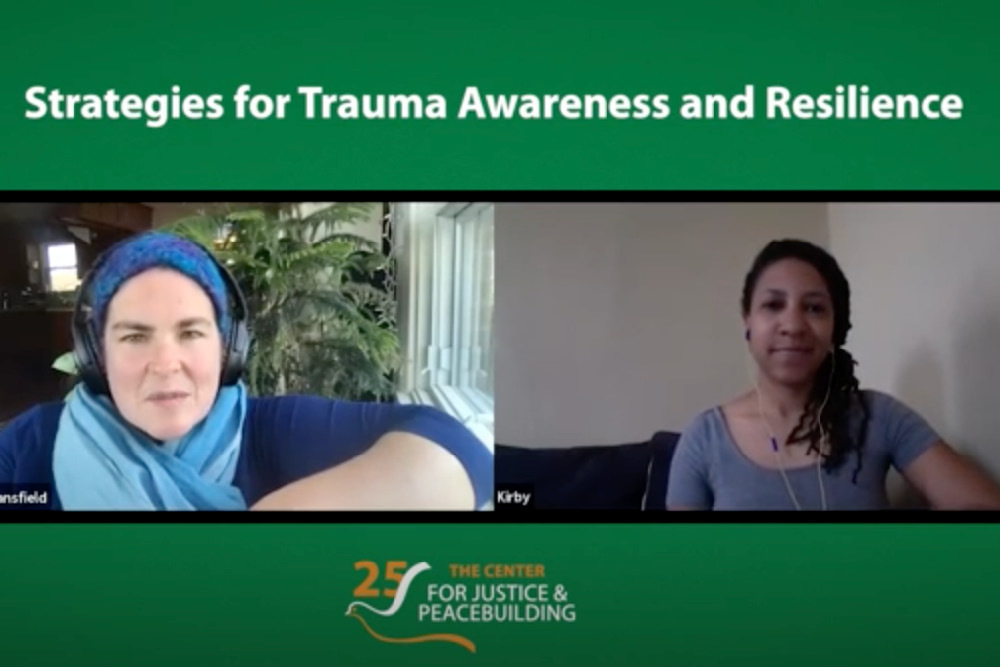 Learn About Trauma and Resilience