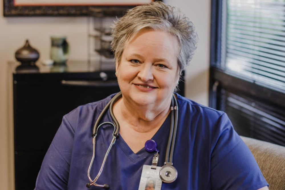 New Healtthcare Program Director
