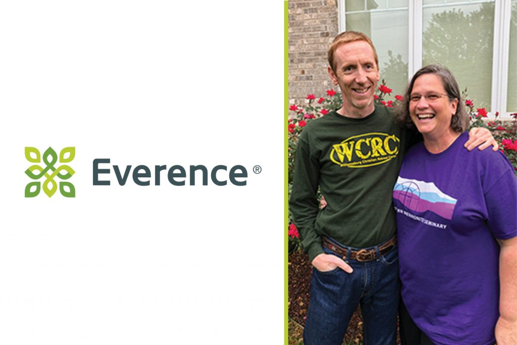Everence Award Winners