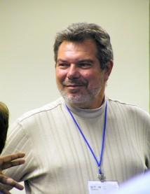 Murl Baker
