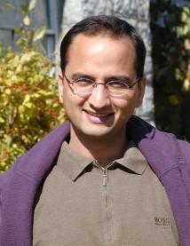 Ameet Sharma Dhakal