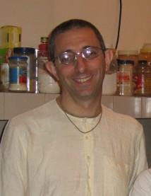 Brian Bloch