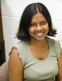 Alison D'Silva