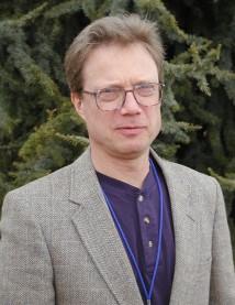 Rob Burdette