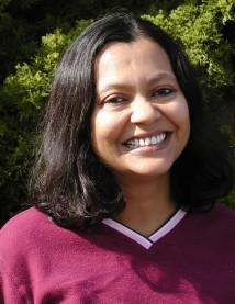 Sumita Ghose