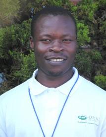 Ferdinand Vaweka Djayerombe