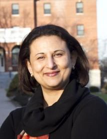 Huda Abu Arquob