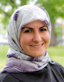 Jana El-Horr