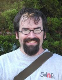 Aaron Kishbaugh