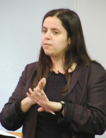 Carol Grosman