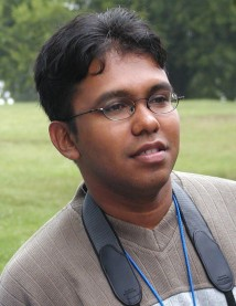 Dev Ramiah