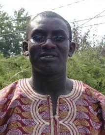 Emmanuel Ole Sayiorry