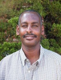 Solomon Nsabiyera