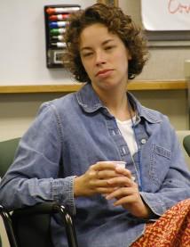 Katie Johnson Hamlin