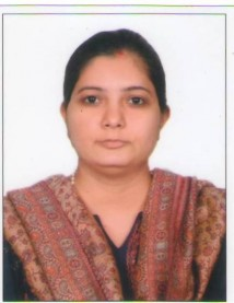Kaushikee - Passport Photo New