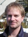 Matthew Hartman