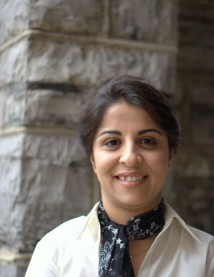 Nilofar Sakhi