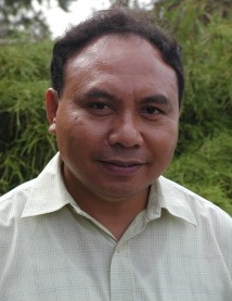 Paulus Rahmat