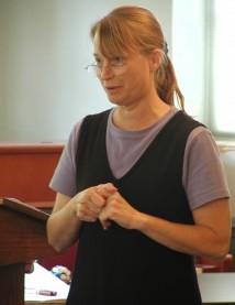 Carol Gowler