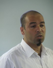 Husam Naji Jubran