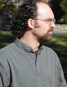 Keith Lyndaker Schlabach