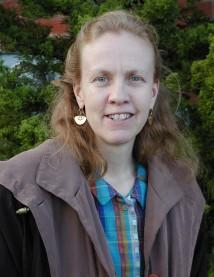 Susan Peacock