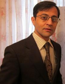 Saeed Murad Rahi