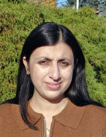 Rina Kashyap