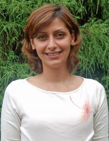Ruba Musleh