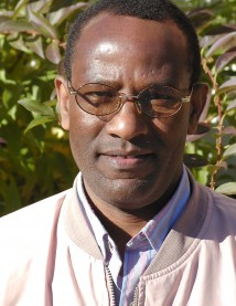 Simon Badi Kefachew