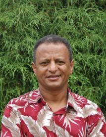 Solomon Telahun
