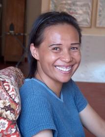 Susan May Granada
