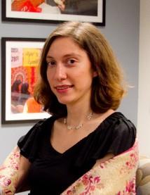 Lauren Sauer