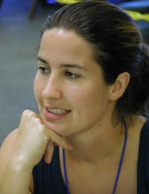 Corrie Thiessen