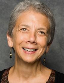 Elaine Zook Barge