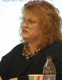 Patricia VanSandt