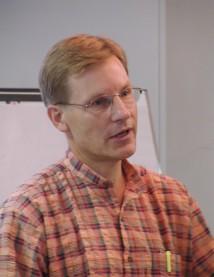 David Tegenfeldt