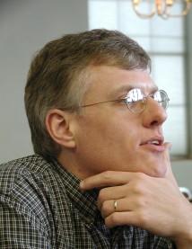 Jonathan Tieszen