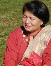 Yashoda Shrestha