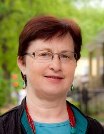 Ruth Hoover Zimmerman